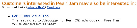 Perl v. Pearl