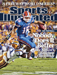 Sports Illustrated - Nobody Does It Better