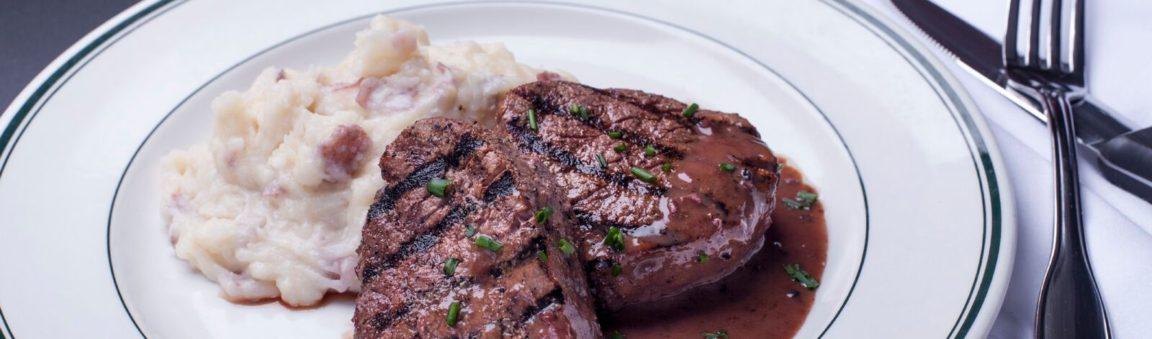 #FridayFive: Steaks