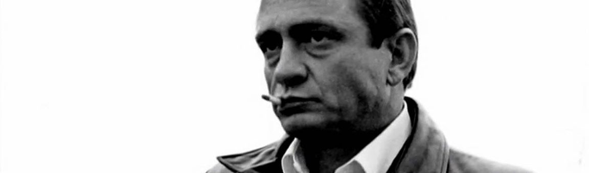 #FridayFive: Johnny Cash