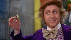 The Everlasting Gobstopper