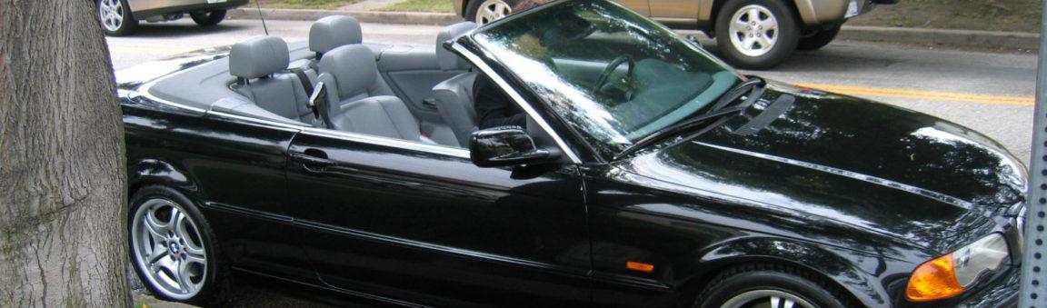 #FridayFive: Cars I've Owned