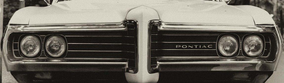 Pontiac G5 Rental Car