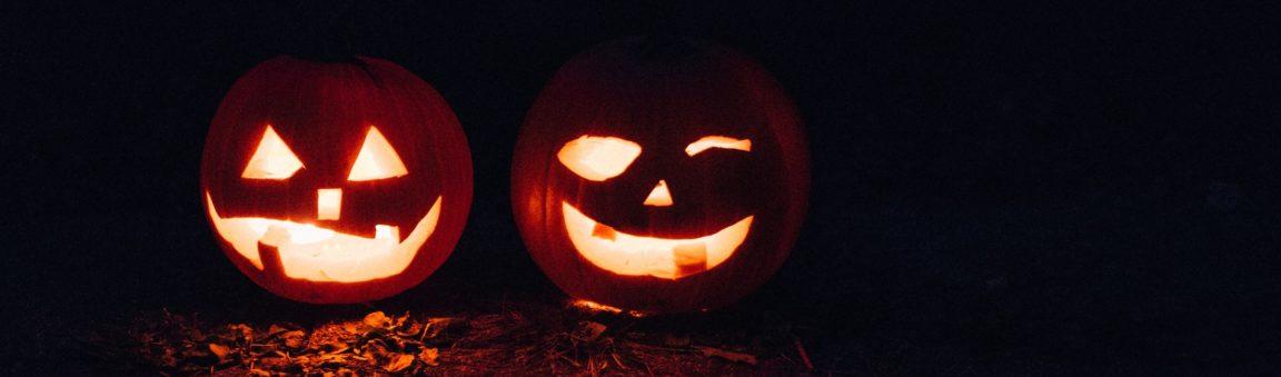 #FridayFive: Halloween Treats