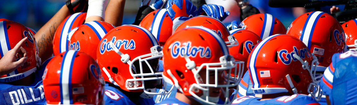 The Five Worst Losses in Gator Football History