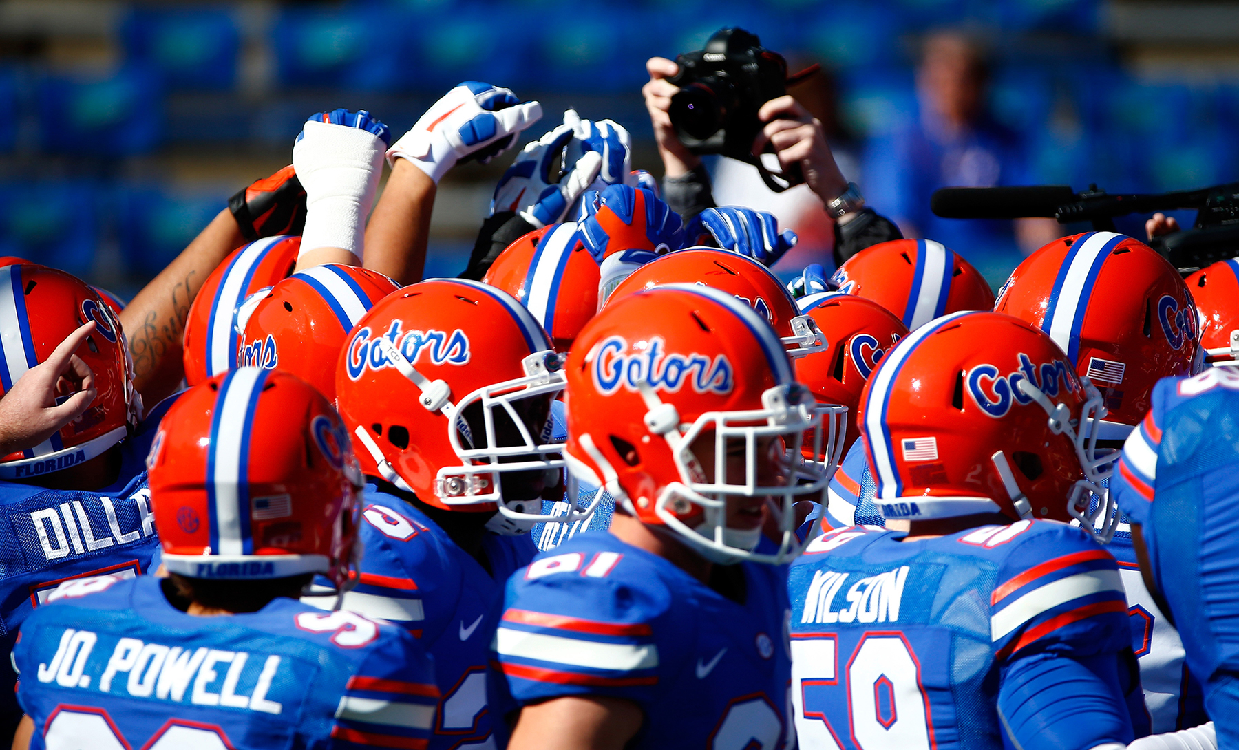 88803c8b6ddb The Five Worst Losses in Gator Football History