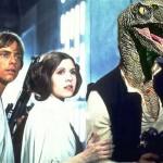Star Wars Raptor