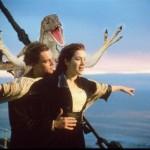 Titanic Raptor