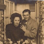 Vincent and Anna Albanese