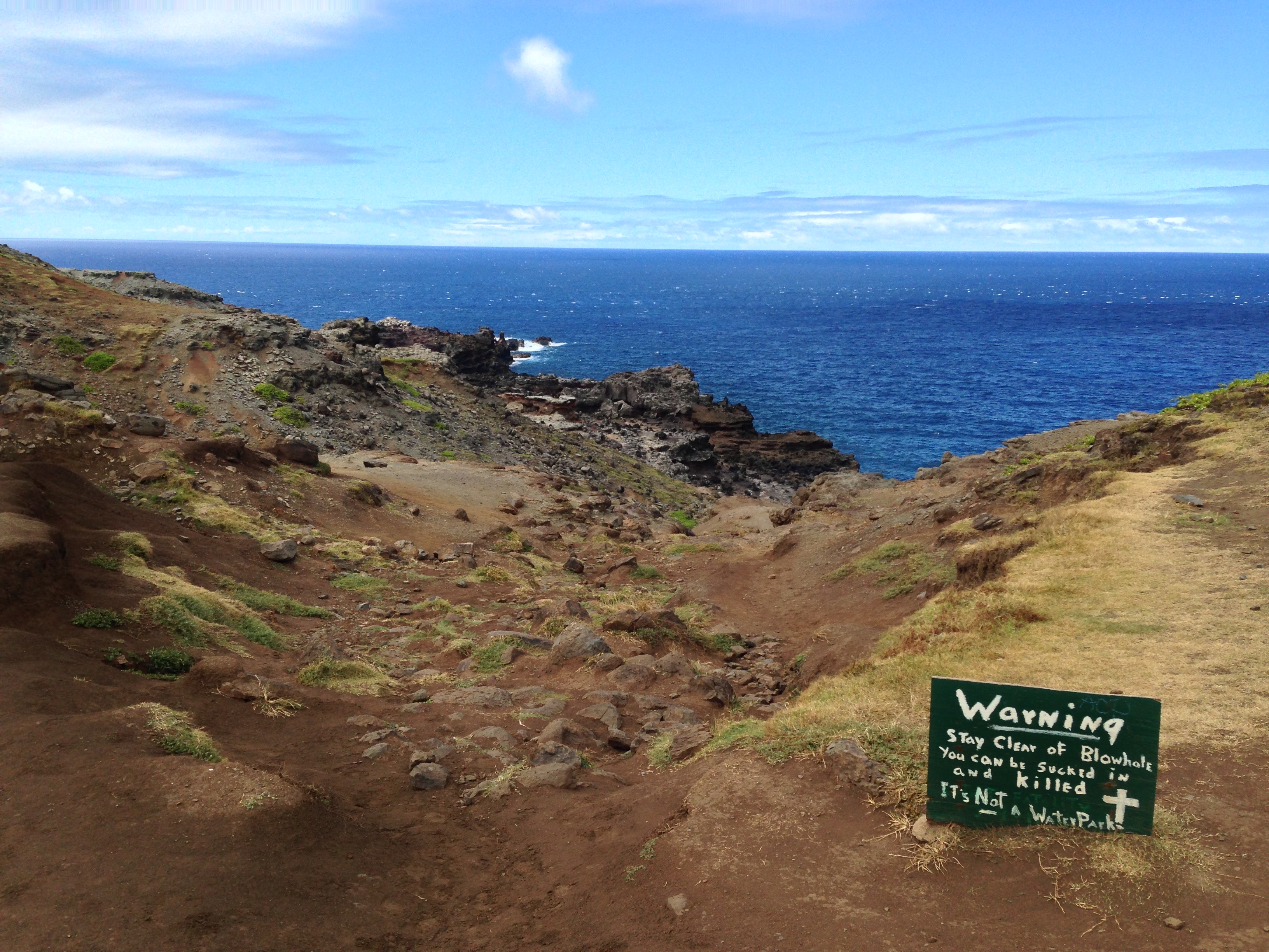 #FridayFive: Places in Maui