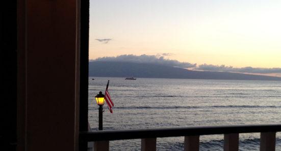 Longhi's in Maui