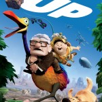 Up Official Movie Poster