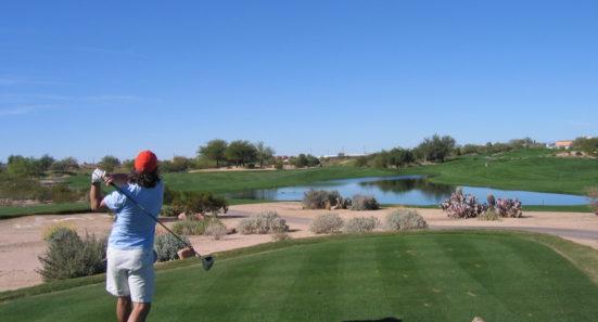 Golf, Scottsdale, AZ