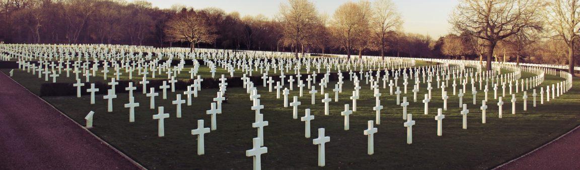 #FridayFive: War Movies