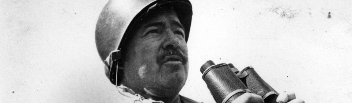 Ernest Hemingway: American Sniper?