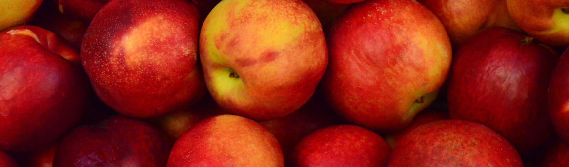 #FridayFive: Apple Varieties