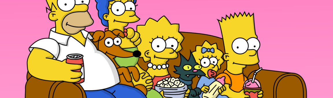 #FridayFive: Simpsons Stores