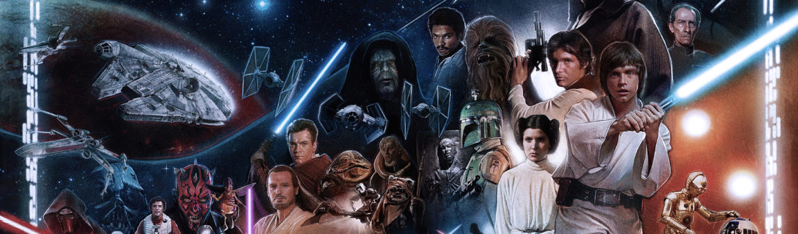 #FridayFive: Han Solo Books