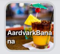 AardvarkBanana